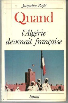 algérie devenait francaise01