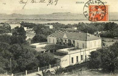 biskra école franco arabe