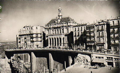 Constantine Mairie