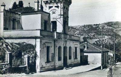 Draa el Mizan - mairie