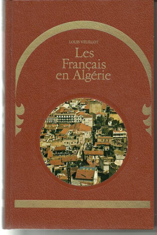 les francais en algerie