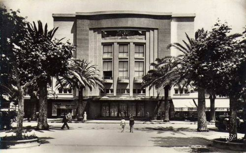 sidi bel abbès theatre